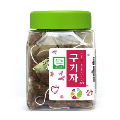 유기농구기자 티백 1.5gx20(총30g)