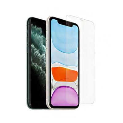 UB 아이폰11 클리어 비비탄 강화유리 액정보호 필름