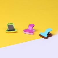 비비드 마그넷 클립 3 Color