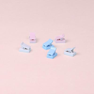 큐트 마그넷 클립 3 Color