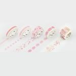 벚꽃 마스킹테이프