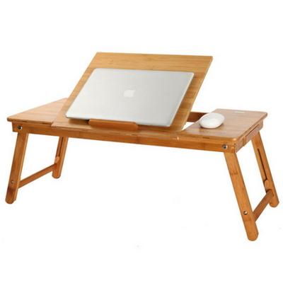 원목 노트북테이블 (확장형)