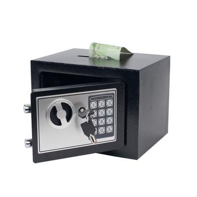 디지털 미니금고 지폐투입형 DS-M17D