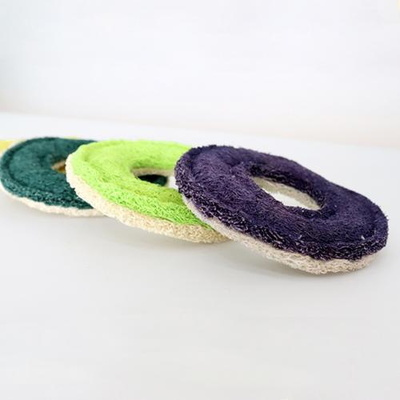 밀로티 수세미 장난감 - 치과안갈래