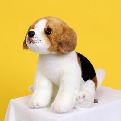 이젠돌스 위더펫 리얼 강아지 인형 장난감 비글