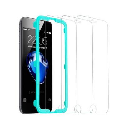 ESR정품 아이폰XS Max 5X 가이드 강화유리(2팩)