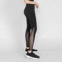 여성 운동복 베키 요가레깅스 블랙