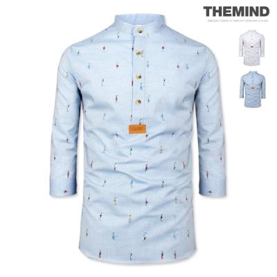 7부셔츠 남방 CH001