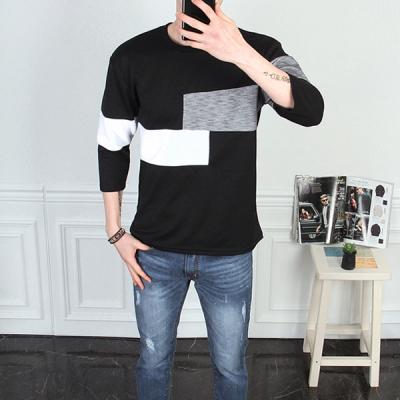 더마인드 NF투라인7부 티셔츠