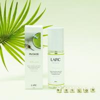 LARC 바디미스트 PM 04 Mellow green