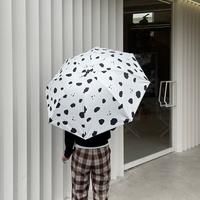 미니 휴대용 자외선 차단 암막 접이식 우산
