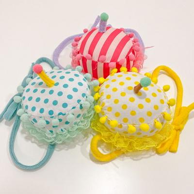 생일케잌 모자 생일파티 모자소품 케이크모자