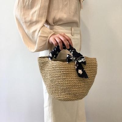 아보카도백-4color-Abocado knitting bag뜨개가방-니팅백