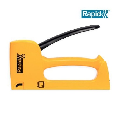 Rapid 라피드 R13 플라스틱 건타카 스웨덴 정품
