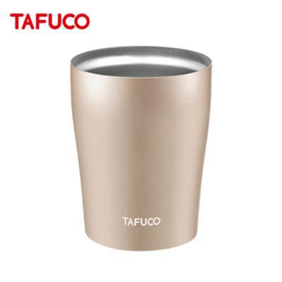 타푸코TAFUCO 보온보냉 진공 스텐컵 250ml / TSC-250
