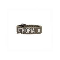 비커넥트 에티오피아 기부팔찌