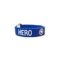 릴레이 밴드 HERO 기부팔찌