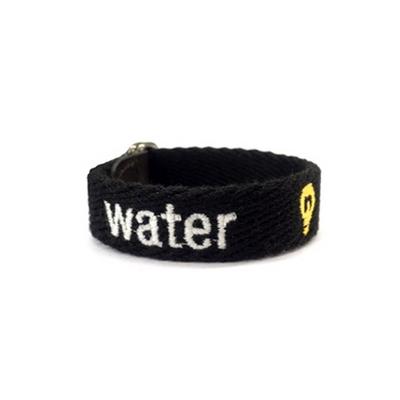 릴레이 밴드 WATER 기부팔찌