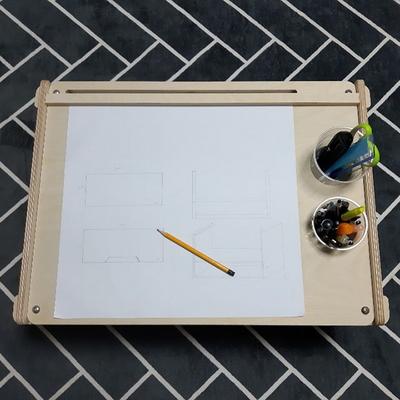 스케치 테이블(유아용아닙니다)