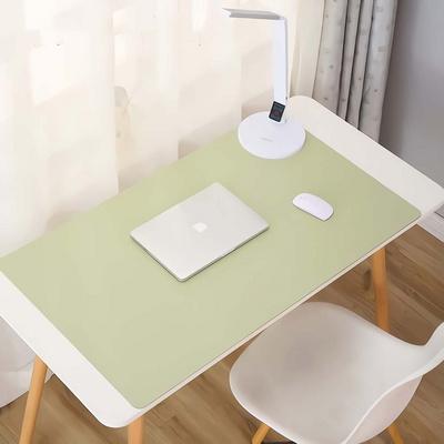 책상 데스크 커버 커팅 매트 식당 사무용품 꾸미기