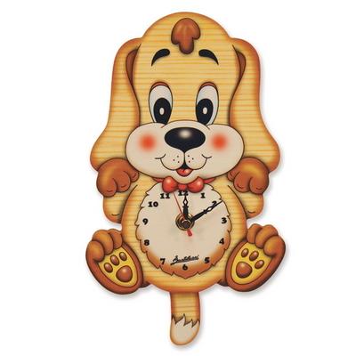하운드독 시계