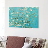 고흐그림 명화액자 꽃피는 아몬드나무