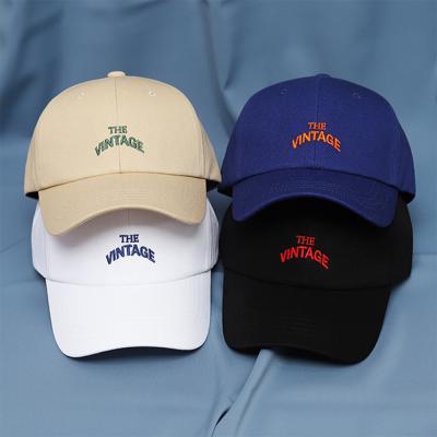 남자 여자 빅사이즈 대두 큰머리 빈티지 볼캡 모자