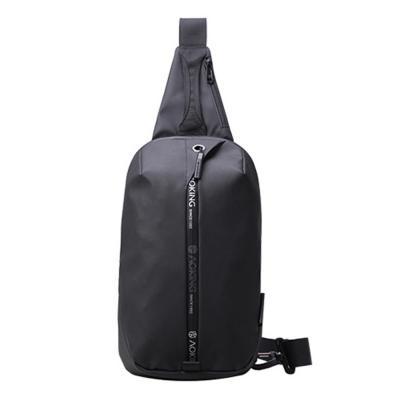 남자 여자 슬링백 크로스 스포츠 소형 백팩 가방