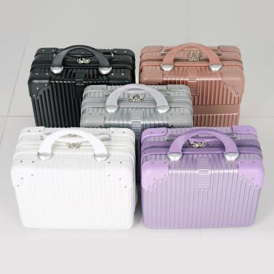 캐리어 보조가방 기내용 미니가방