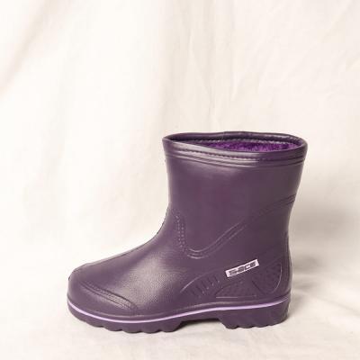 여자 겨울 따뜻한 털신 레인부츠 주방 방수 장화 신발
