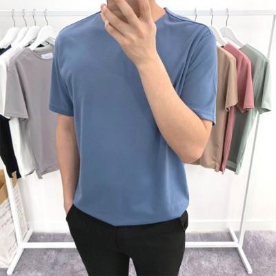[1+1] 남자 봄 8컬러 분또 기본핏 헤리티지 반팔 티셔츠