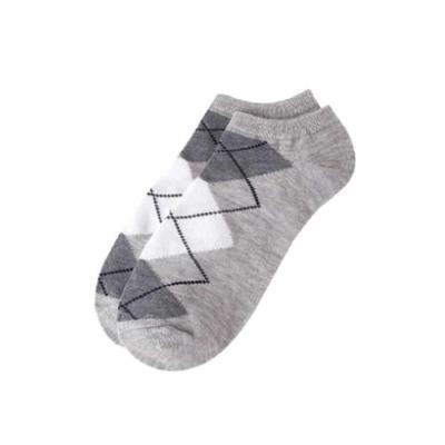 [1+1] 남자 패션 데일리 캐주얼 발목 묶음 양말