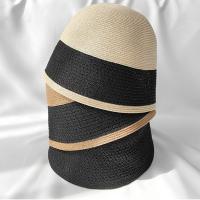 여자 여름 가을 썸머 레이스 자수 벙거지 모자