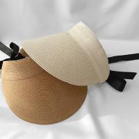 여자 가을 지사 쿠션 밴딩 등산 캐주얼 썬캡 모자