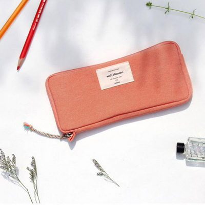 돈북 mind pencil case