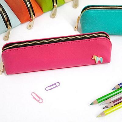 돈북 Pony pencil pouch A