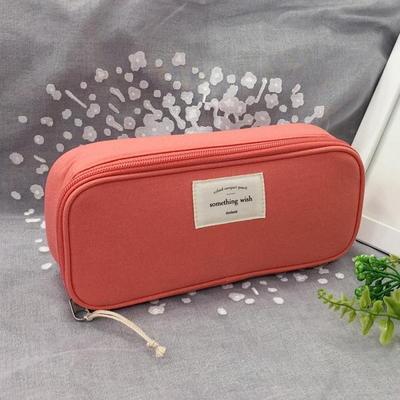 돈북 oxford compact pouch. L