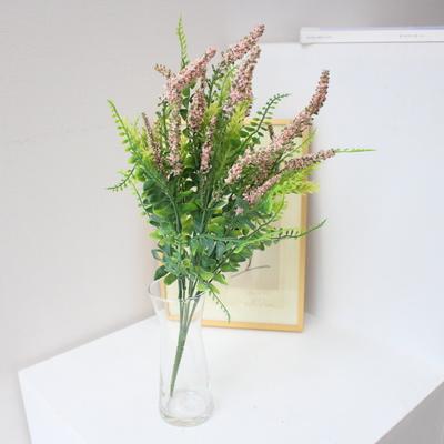 고급스러운 베로니카 인테리어 조화꽃장식(2color)