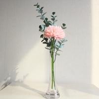 미들멈봉봉 조화꽃장식(5color)