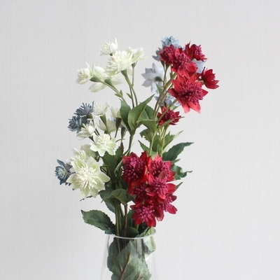 아스트란티아 인테리어 조화꽃장식(3color)