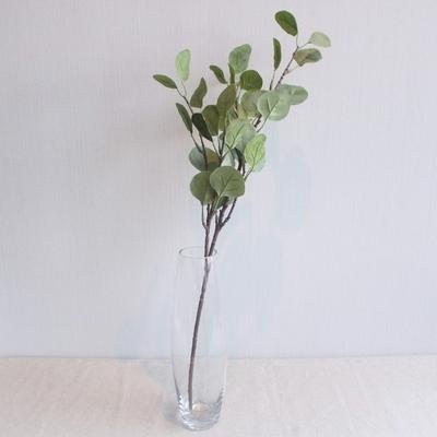 유칼립투스 폴리안 그린잎 인테리어 조화가지(2color)