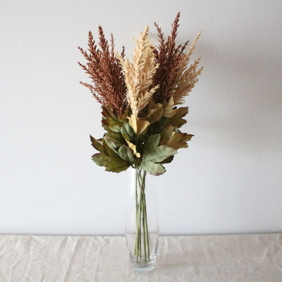 자이언트 아스틸베가지 조화꽃장식(3color)