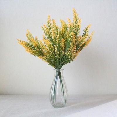 아스틸베 조화부쉬 인테리어조화꽃(3color)