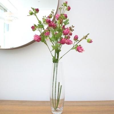 블러싱 브라이드 인테리어 조화꽃장식(5color)