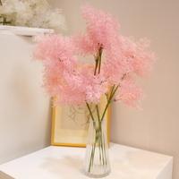파스텔 핑크뮬리 팜파스조화(3color)