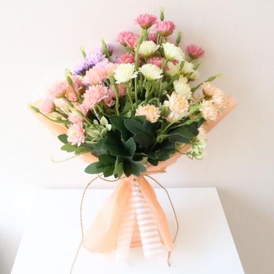 미니 소국조화 성묘꽃다발(5color)