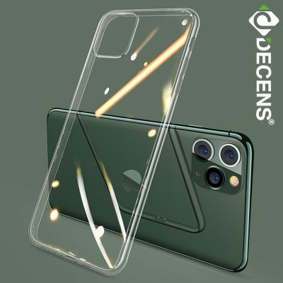 데켄스 아이폰11프로케이스 투명 보에로 글라스 케이스 M447