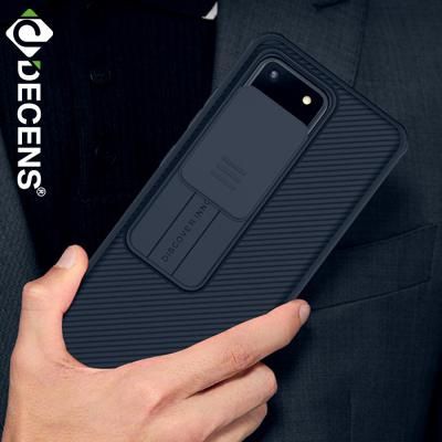 데켄스 갤럭시S20울트라 S20 플러스 카메라 완벽 보호 케이스
