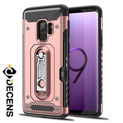 갤럭시노트8케이스 충격분산 메탈 클립 휴대폰케이스