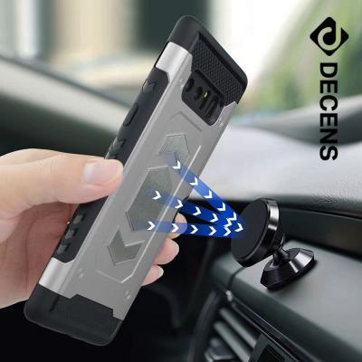 갤럭시S9케이스 하드 트리플 아머 자켓 휴대폰케이스